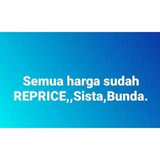 Reprice..Reprice