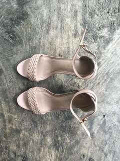 Madden Girl Bliitz Sandals