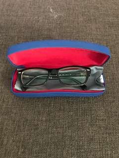 Kids boy Ray-ban glasses frame