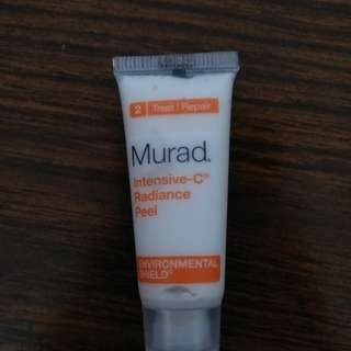Murad intensive-C radiance peel 10ml