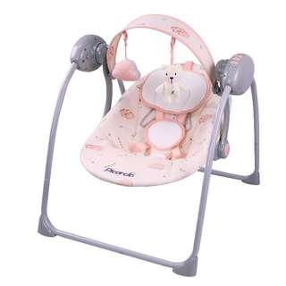 Picardo Electric Baby Swing