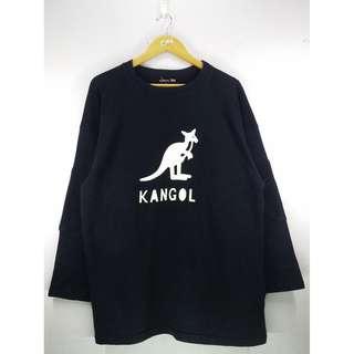 Kangol Sweatshirt Jumper Pullover Size L VSS809