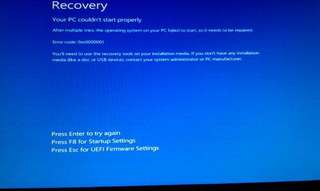 Experience Computer Repair