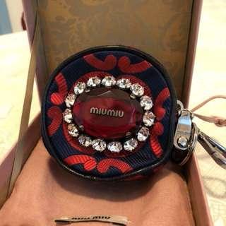 Miu Miu Coins Bag