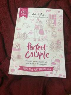 Perfect Couple karya Asri Aci (Asriaci)