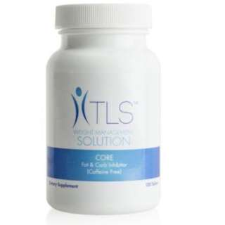 TLS™ CORE Fat & Carb Inhibitor
