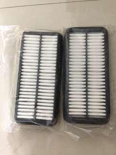 Picanto Air Intake Filter