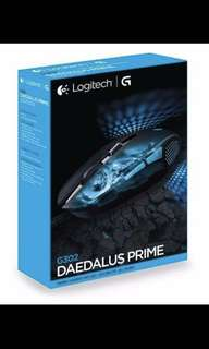 G302 Logitech mouse Brand New Cheapest