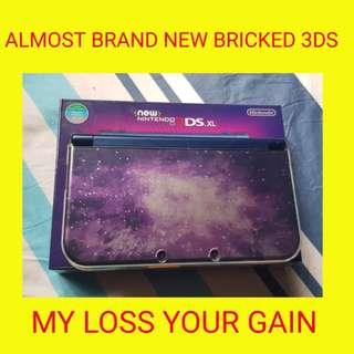 CHEAP NEW NINTENDO 3DS