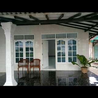 Sewa / Kontrak Rumah di Puspowarno, Semarang