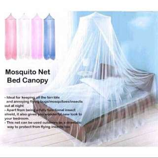 MOSQUITO NET BED CANOPY