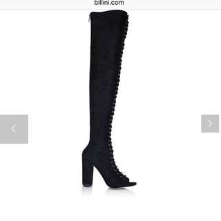 Knee high Heels/boots👠