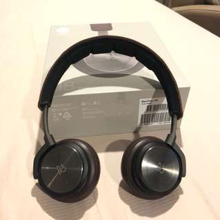 B&O H8 ANC Wireless Headphones