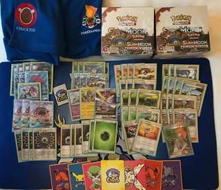 Helping to build a pokemom deck for you