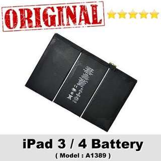 Original Ipad Battery Replacement