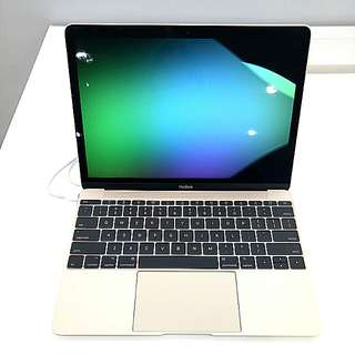 "Kredit Macbook 12"" 256 Gb"