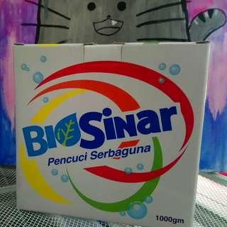 BIOSINAR Multipurpose Laundry Detergent