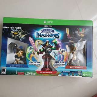 Skylanders Imaginators *Xbox Version*