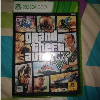 Grand Theft Auto V ( GTA 5)