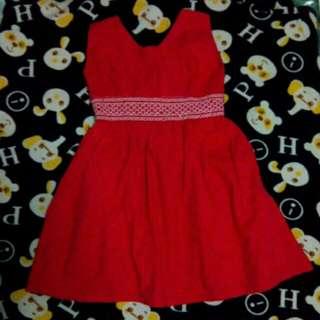 dress 3-4-5yrs old