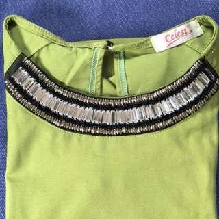 Celest' blouse