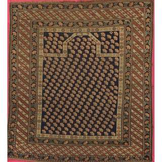 SAMEYEH lot no 16034 Shirwan from Caucasian 123 x 110 cm