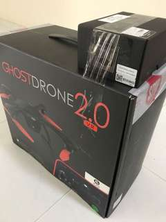 Ghost drone 2 with VR and Spare battery