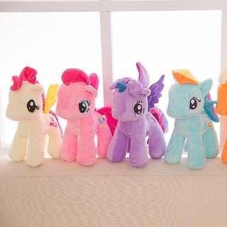 My Little Pony Plush