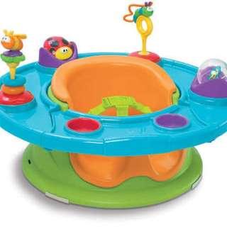 Summer Toddler Super Seat
