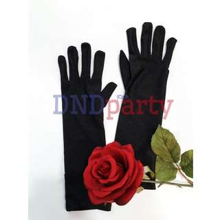 Black Glove (Medium)