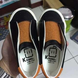 韓國買的男童鞋
