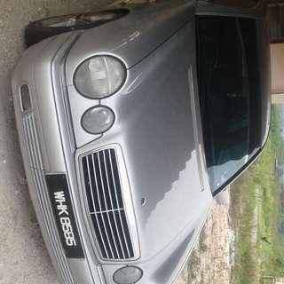 Mercedes Benz E230 Avantgarde