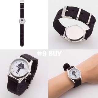 《 日本にゃーNe-Net代購 》  Ne-Net 手錶