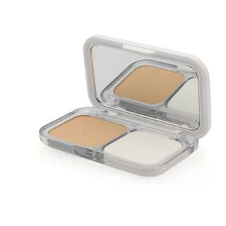 <FREE DELIVERY> Maybelline New York White Superfresh UV Whitening Long Lasting Two Way Powder Cake Foundation in 02 Nude Beige