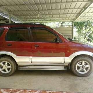 Perodua KEMBARA (1999)