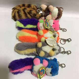 Key Chains Multiple Design ( each $2)