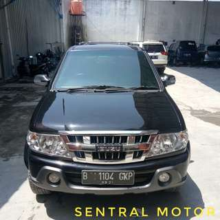 Panther Grand Touring Dsl 2.5 M/T 2016