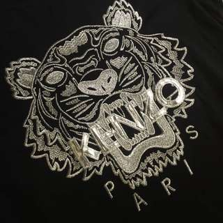 Kenzo Tee (Limited Time)