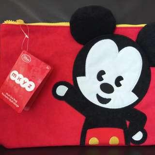正版 Micky 精美儲物袋