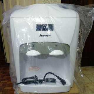 Sapoe Water Dispenser - REPRICED