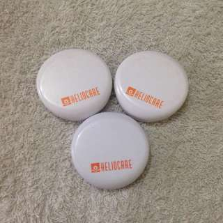Heliocare Oil Free Compact