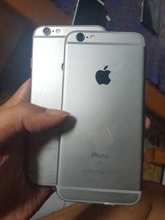 Iphone 6s 64gb mulus ex inter bukan rekondisi