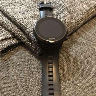 Suunto Spartan Sport Wrist HR - like new (with warranty)