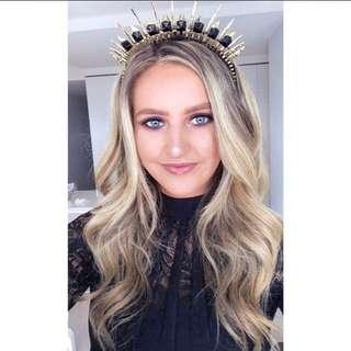 Danica Erard Dark Beauty crown