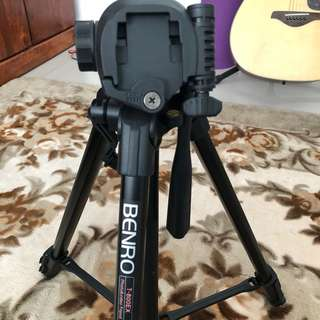 Camera Tripod BENRO