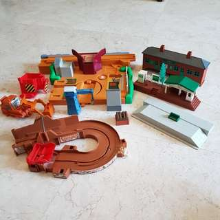 Thomas & Friends Train Set Parts (TOMY)