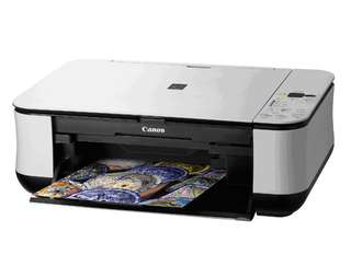 Canon Printer MP258
