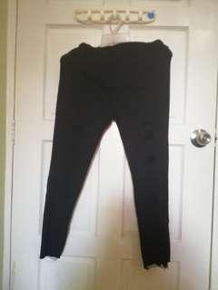 3XL Plus Size Jean Pant