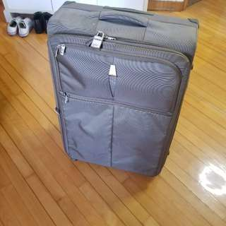 Delsey     行李箱   XL     luggage