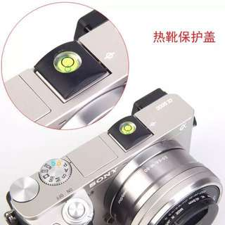 Level Hot Shoe for Sony Camera